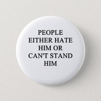 a funny divorce idea for you pinback button