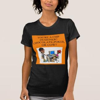 a funny geek joke t shirt