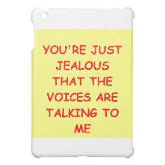 a funny joke for you iPad mini case