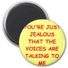 a funny joke for you magnet