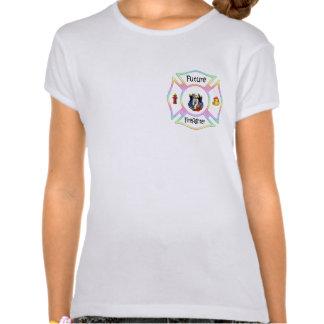 A Future FF Kids T Shirt