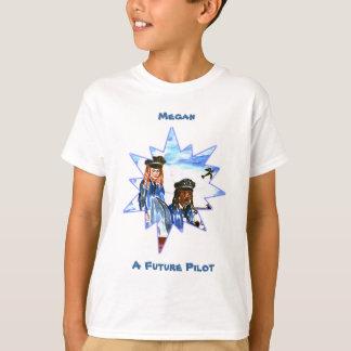A Future Pilot T-Shirt
