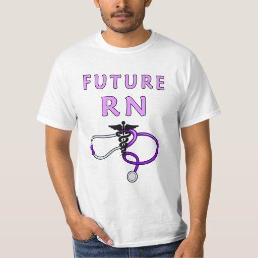 A Future RN T-Shirt
