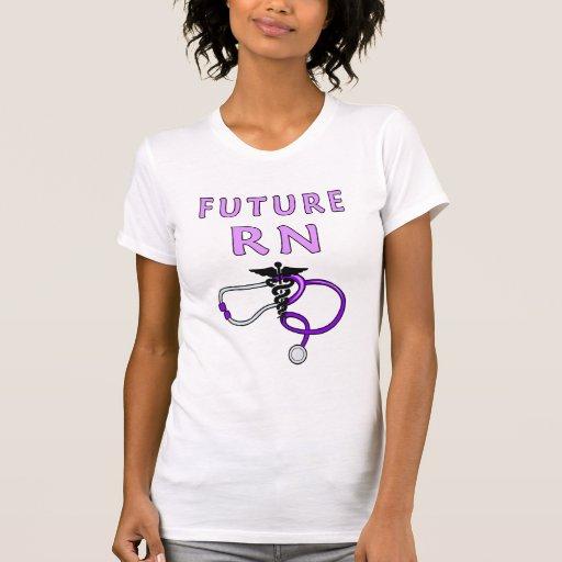 A Future RN Tshirt