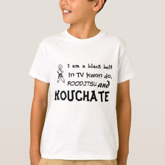 A fuuny kids shirt