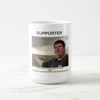 A.G.M.S.F. Mug