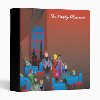 A Gala Affair: The Party Planner Binder