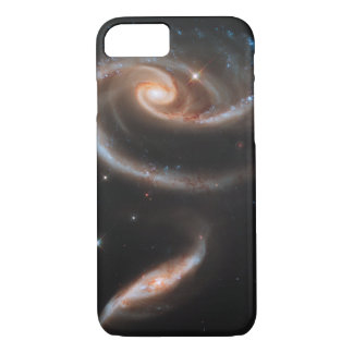 A Galactic Rose iPhone 8/7 Case