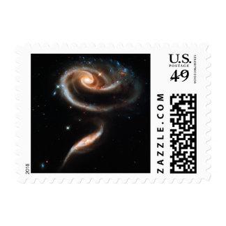 A GALAXY FAR FAR AWAY (outer space) ~.jpg Stamp