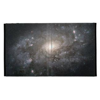 A Galaxy Similar to the Milky Way iPad Cases