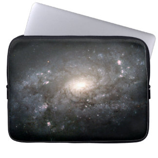 A Galaxy Similar to the Milky Way Laptop Sleeve