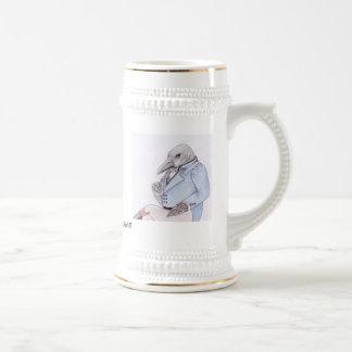 A Gallery of Gentlemen Mug