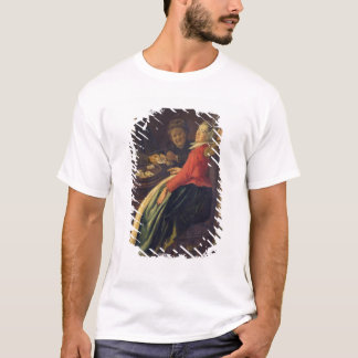A Game of Cards T-Shirt