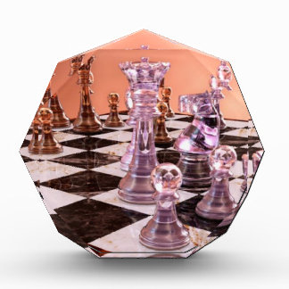 A Game of Chess Awards