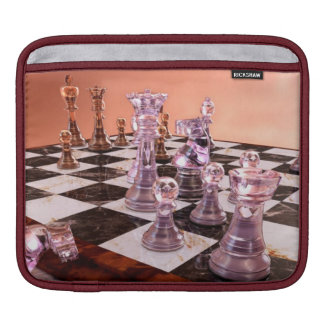 A Game of Chess iPad Sleeve