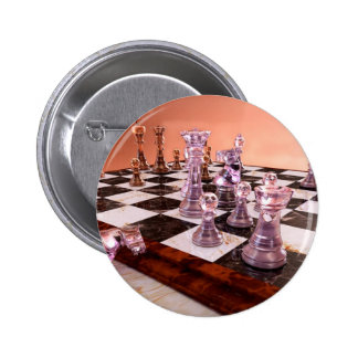 A Game of Chess Pin