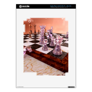 A Game of Chess Skins For iPad 3