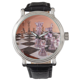 A Game of Chess Watches