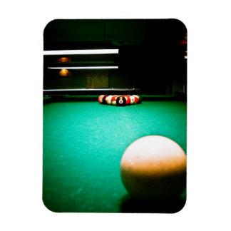 A Game of Pool 2 Premium Flexi Magnet