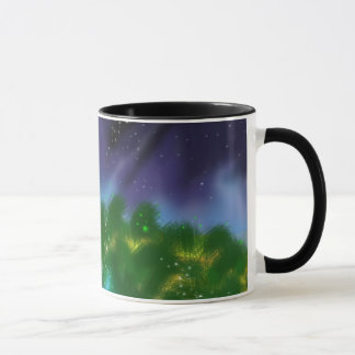 A Garden of Stars Mug