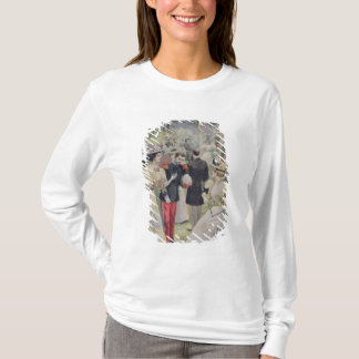 A Garden party at the Elysee T-Shirt