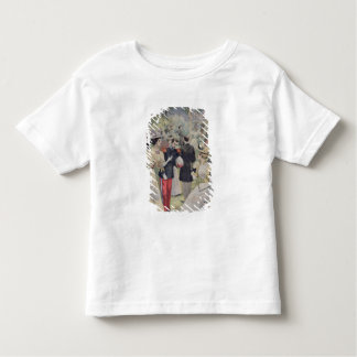 A Garden party at the Elysee Toddler T-shirt