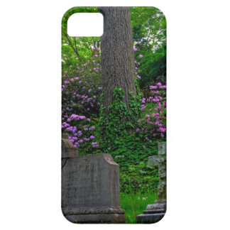 A Gardens Rest IPhone Case