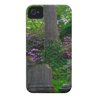 A Gardens Rest IPhone Case iPhone 4 Case
