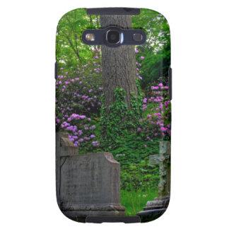 A Gardens Rest Samsung Case Samsung Galaxy SIII Cases