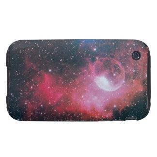 A Gaseous Nebula iPhone 3 Tough Cases