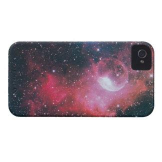 A Gaseous Nebula iPhone 4 Covers