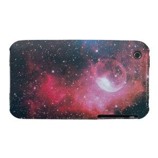 A Gaseous Nebula iPhone 3 Case-Mate Case