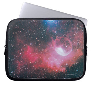 A Gaseous Nebula Laptop Computer Sleeve