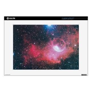 "A Gaseous Nebula 15"" Laptop Skin"