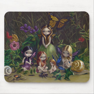 A Gathering of Faeries Mousepad