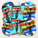 """A GATHERING OF GODDESSES COASTERS<br><div class=""""desc"""">Perfect coasters for that next gathering of goddesses... .or to simply adorn the home of one.</div>"""