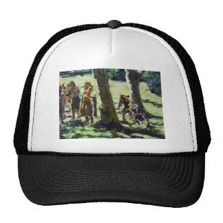 A Gathering Trucker Hat
