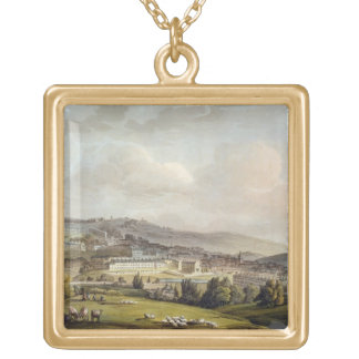 A General View of Bath, from 'Bath Illustrated by Pendants
