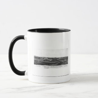 A General View of the Great Battle of Mug