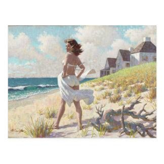 A Gentle Breeze Tarjetas Postales