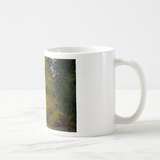 A Gentle Wind in Wildwood Coffee Mug