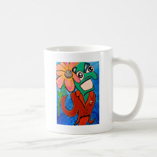 A Gentleman Coffee Mug