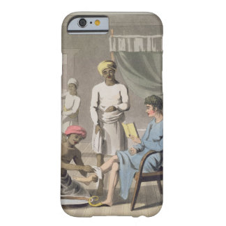 A Gentleman Dressing, attended by his Head Bearer, Barely There iPhone 6 Case