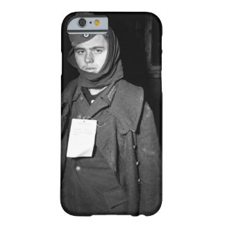 A German prisoner of war captured near_War Image Barely There iPhone 6 Case