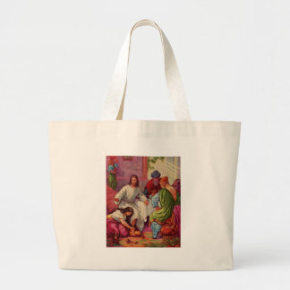 A Gift for Jesus Tote Bag