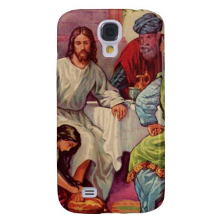 A Gift for Jesus Samsung Galaxy S4 Cover