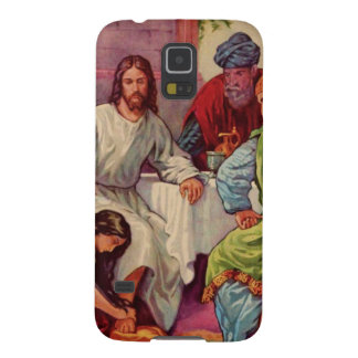 A Gift for Jesus Case For Galaxy S5