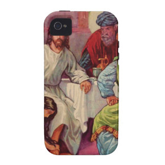 A Gift for Jesus Vibe iPhone 4 Cover