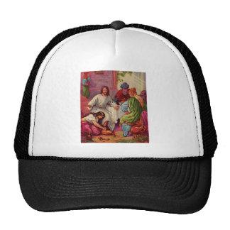 A Gift for Jesus Trucker Hat