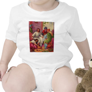 A Gift for Jesus T Shirts